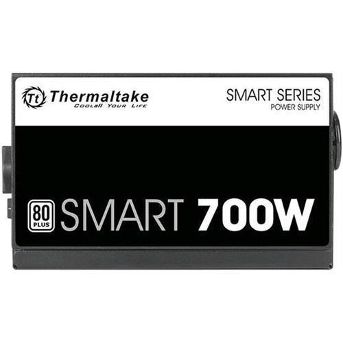 TT SMART 700W 80PLUS ATX 12V 20+4p/4+4p