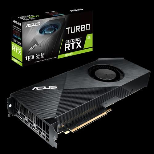 ASUS TURBO-RTX2080Ti-11G/HDMI/2DP/USB