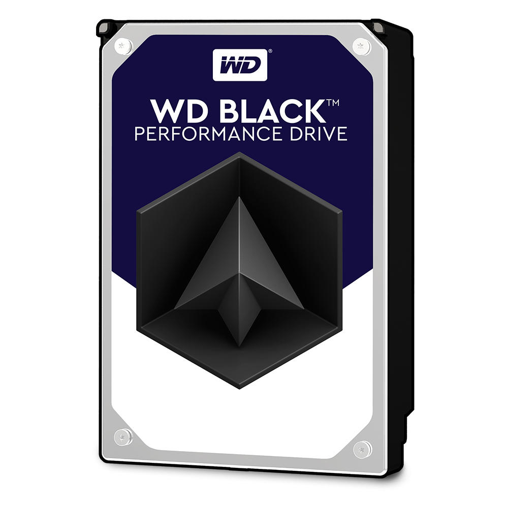 $SATA WD 4TB (7200rpm)BLACK/256MB/6Gb/s
