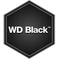 $SATA WD 1TB (7200rpm)BLACK/64MB/6Gb/s