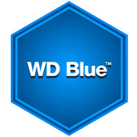 $SATA WD 1TB (7200rpm)BLUE/64MB/6Gb/s