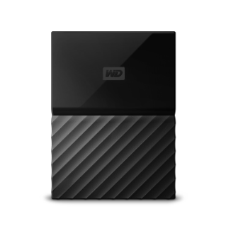 "$WD 1TB 2.5""(U3) EXT MY PASSPORT BLK"