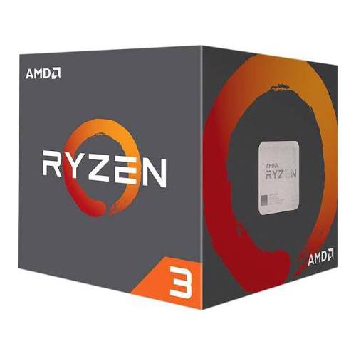 AMD RYZEN 3 2200G 3.5G 4xCore AM4