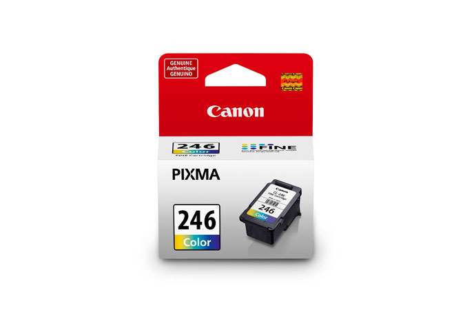 CANON CL-246 COLOR CARTRIDGE (MG2920...