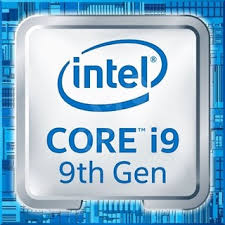 CPU INTEL i9 9900K Sup 300 series MB