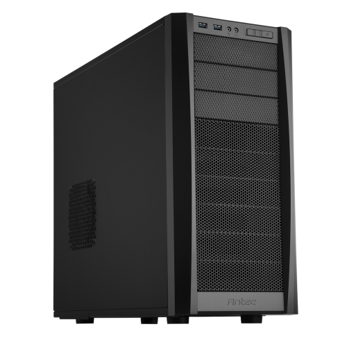 ANTEC THREE HUNDRED TWO VERSATILE CASE