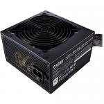 Cooler Master MWE 550 WHITE - V2 80 PLUS STANDARD CERTIFIED POWER SUPPLY WITH DC-TO-DC + LLC