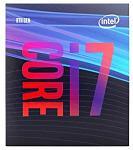 Intel Core i7-9700 Coffee Lake 8-Core 3.0 GHz (4.7 GHz Turbo) LGA 1151 (300 Series) 65W BX80684I79700 Desktop Processor