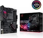 ASUS ROG Strix B550-F Gaming AMD AM4 (3rd Gen Ryzen ATX Gaming Motherboard (PCIe 4.0, 2.5Gb LAN, BIOS Flashback, HDMI 2.1, Addressable Gen 2 RGB Header and Aura Sync)