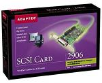 ADAPTEC 2906 SCSI PCI (RETAIL)