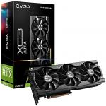 EVGA GeForce RTX 3080 Ti XC3 ULTRA GAMING Video Card, 12G-P5-3955-KR, 12GB GDDR6X, iCX3 Cooling, ARGB LED, Metal Backplate