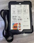 Zerock RockCase iPad 7th Gen (10.2) Protective Case with Apple Pencil Holder