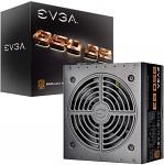 EVGA 850 B3, 80+ BRONZE 850W, Fully Modular, EVGA ECO Mode, 5 Year Warranty, Compact 160mm Size, Power Supply