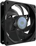 Cooler Master SickleFlow 120 V2 Black Case & Cooling Fan - Improved Air Balance Blades, 62 CFM, 2.5 mmH2O, 8 to 27 dBA - Black