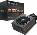 EVGA 850 BQ, 80+ Bronze 850W, Semi Modular, 5 Year Warranty, Includes Free Power On Self Tester, Power Supply 110-BQ-0850-V1 Brand: EVGA