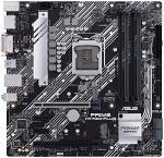 ASUS PRIME H470M-PLUS/CSM LGA1200 (Intel® 10th Gen) Micro-ATX motherboard (HDMI, dual M.2, Intel 1Gb LAN, USB 3.2 Gen 2 Type-C® and ASUS Control Center Express)