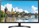 LG 32MN600P-B 31.5'' Full HD IPS Monitor with AMD FreeSync™, Black