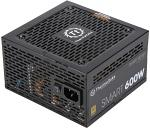 Thermaltake Power Supply PS-TTP-0600NNFAGU-1 600W 80+ Gold Non-Modular SI Only Bulk Pack