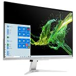 """Acer(RE) C27 27"""" All-In-One Silver (Intel Core i5-1035G1/512GB SSD/12GB RAM/Windows 10)"""