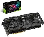 ASUS ROG Strix GeForce® GTX 1660 Ti Advanced Edition(ROG-STRIX-GTX1660TI-A6G)