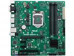 ASUS B360/S1151/9/8th CPU/2M.2/HDMI/DP